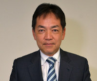 浅尾慶一郎氏(無所属)神奈川4区=比例の重複立候補なく落選