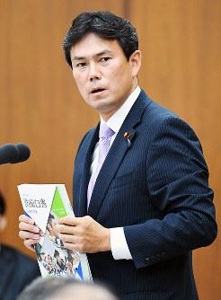 後藤祐一氏(希望の党)神奈川16区=比例で復活当選