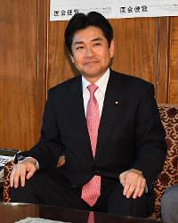 山井和則氏(希望の党)京都6区=比例で復活当選