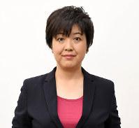 尾辻かな子氏(立憲民主党)大阪2区=比例で復活当選