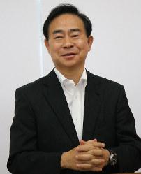 野間健氏(希望の党)鹿児島3区=比例復活ならず落選