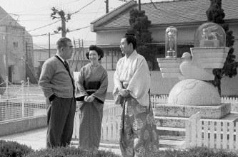 馬場正男と撮影所・京都カツドウ...