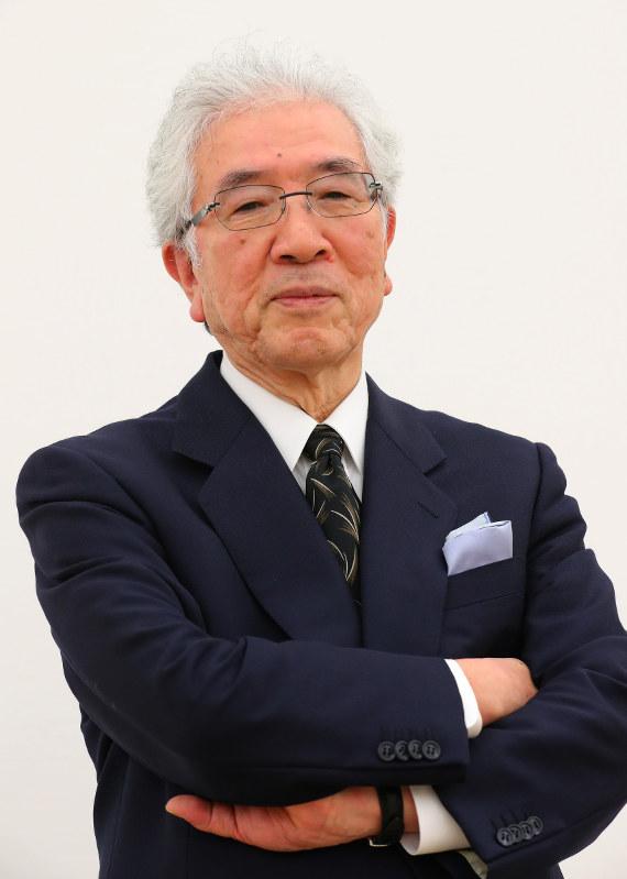 文化勲章:日本人の表現を追求 洋画家・奥谷博氏 | 毎日新聞