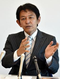 松野頼久氏(希望の党)熊本1区=比例復活ならず落選