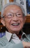 倉嶋厚さん 93歳=気象キャスター(8月3日死去)