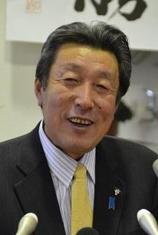 長島忠美氏 66歳=自民・衆院議員、旧山古志村長(8月18日死去)