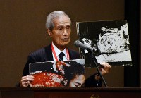 谷口稜曄さん 88歳=被団協代表委員(8月30日死去)