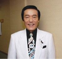 三條正人さん 74歳=歌手、「鶴岡雅義と東京ロマンチカ」メンバー(10月5日死去)