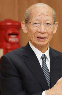 西室泰三さん 81歳=東芝、日本郵政元社長(10月死去)