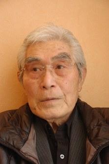 橋本力さん 83歳=俳優(10月11日死去)