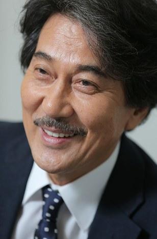 フォーカス:役所広司 ドラマ「...
