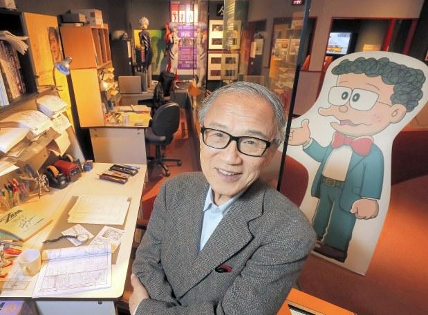 人生は夕方から楽しくなる:アニメーション作家・鈴木伸一さん
