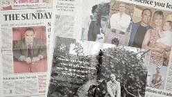 ギル氏の訃報記事や遺稿