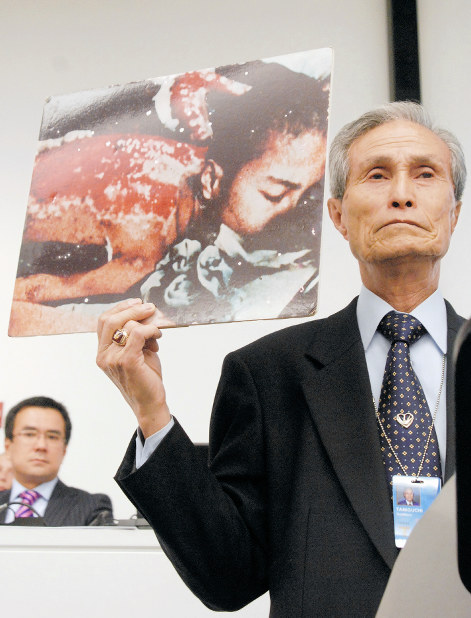 悼む:元沖縄開発庁長官・上原康助さん=8月6日死去・84歳 | 毎日新聞