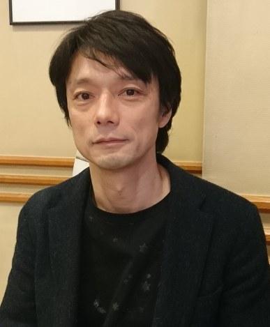 舞台:「取引」の田中壮太郎、FB...