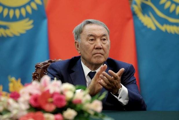 世界の雑記帳:カザフスタンが表記文字を変更、ロシア文字からローマ字 ...
