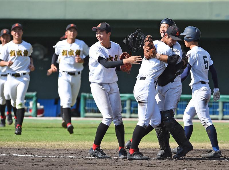 第144回 九州地区高等学校野球大会