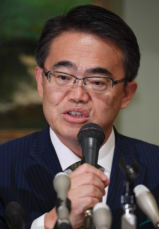 大村 知事 発言