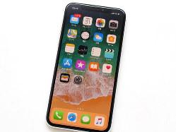 iPhone X。スマホの未来を見据えて開発