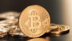 急騰するビットコイン