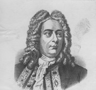 ヘンデル(1685~1759年)