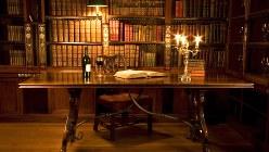 書斎の「斎」は「けがれを払う」ことを表す漢字
