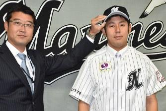 「永野将司投手」の画像検索結果