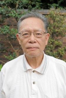 塩見孝也さん 76歳=元赤軍派議長(11月14日死去)
