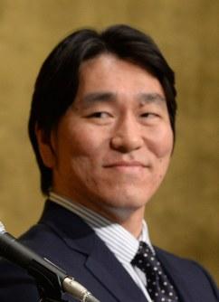 Hideki Matsui (Mainichi)