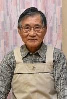 高橋由蔵さん