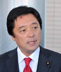 Kenji Wakamiya (Mainichi)