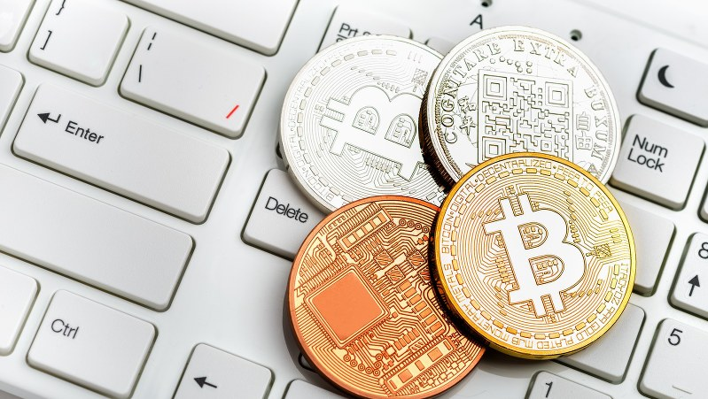 リップル社CEO、仮想通貨の高騰要因を解説