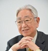 宮城谷昌光さん