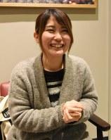 田口咲月さん