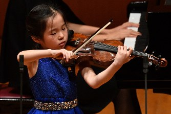 学生音楽コン:小学1位は村田さん 全国・バイオリンの部 - 毎日 ...