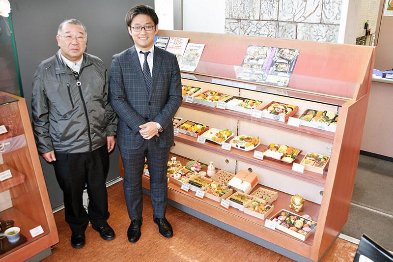 食品 まねき 神戸新聞NEXT|姫路|穴子めしを姫路名物に まねき食品、7日に専門店開業