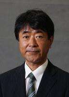 重田雅史氏