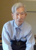 杉内雅男さん 97歳=現役最高齢棋士(11月21日死去)