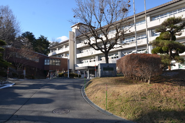 軽米高等学校