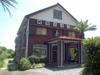 経営が引き継がれた岬観光ホテル=高知県室戸市で、同ホテル提供