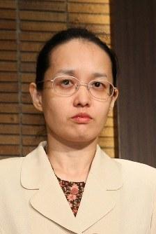 赤染晶子さん 42歳=芥川賞作家(9月18日死去)