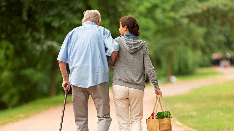 高齢者を守る最善の手「入院より生活ケア」 | 超高齢化時代を生きるヒント | 小野沢滋 | 毎日新聞「医療プレミア」