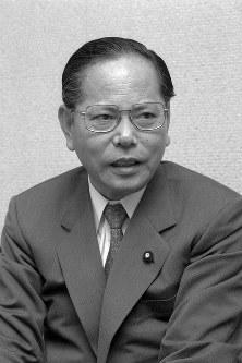 市川雄一さん 82歳=公明元書記長(12月8日死去)
