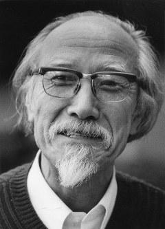 映画監督・鈴木清順さん=1981年撮影