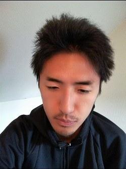Takahiro Shiraishi (Photo provided by an acquaintance)