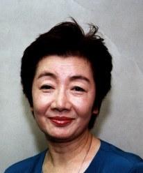 真屋順子さん 75歳=女優(12月28日死去)