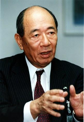 住田正二さん死去:JR東「稼ぐ会社」に 経営改革に手腕 - 毎日新聞
