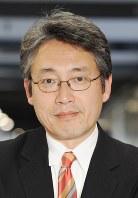 平岩俊司氏