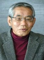前田速夫さん