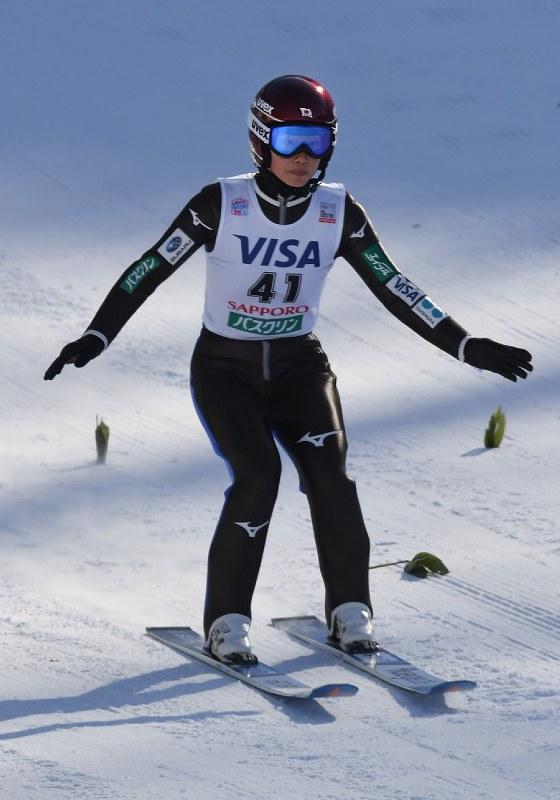 規定 違反 の スーツ スキージャンプのスーツ規定違反とは|過去にも失格は結構ある